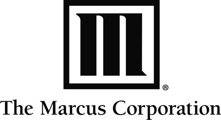 The Marcus Corp logo